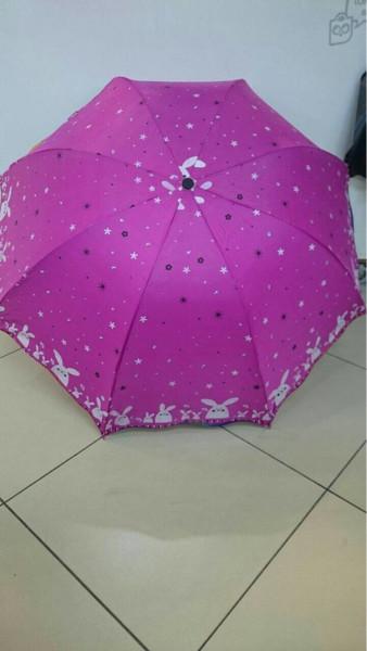 harga Payung lipat3 motif kerinci model mangkok pinggiran gelombang Tokopedia.com