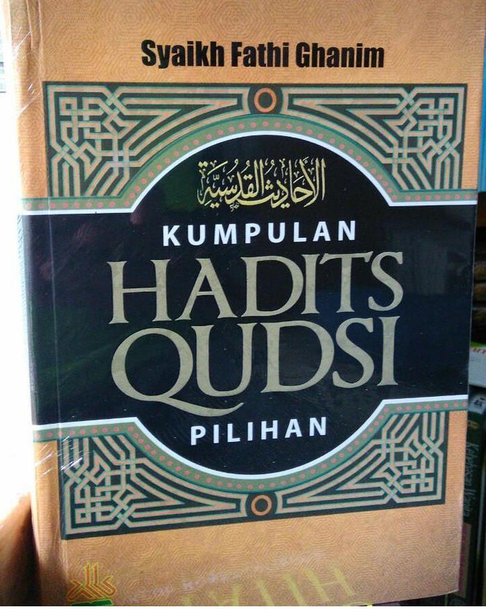 Jual Kumpulan Hadits Qudsi Pilihan Saudaramuslim Tokopedia