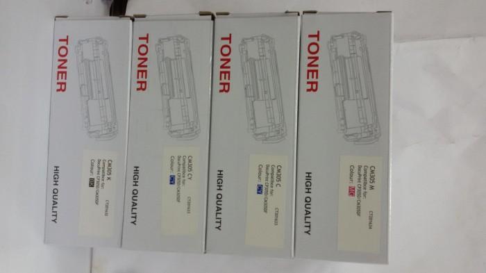 harga Toner fuji xerox cp305d/cm305df compatible Tokopedia.com