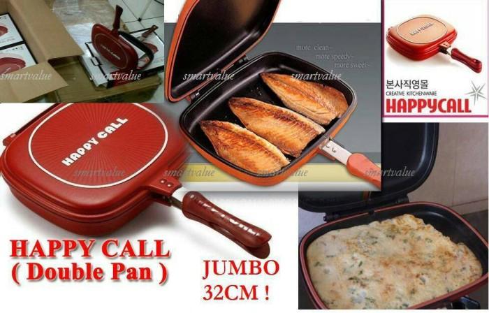 harga Panci Happy Call Jumbo Diameter 32inc Tokopedia.com