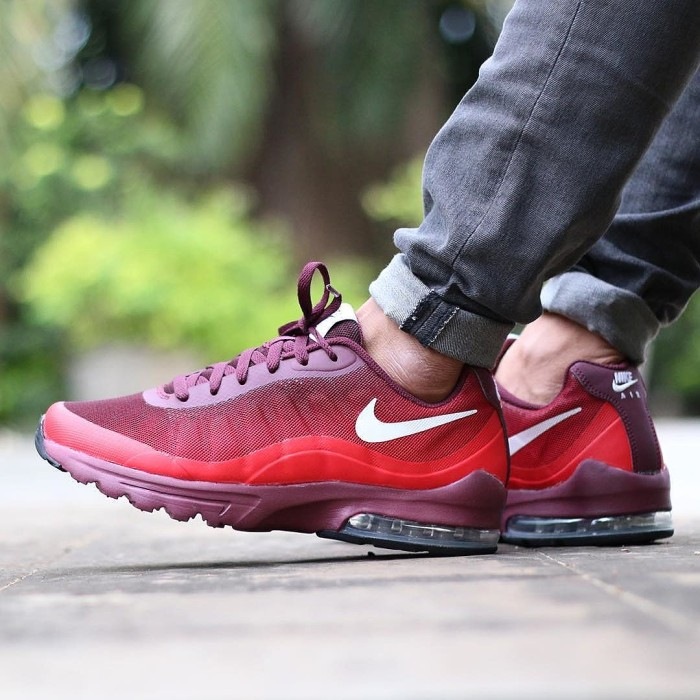 6f3e3c8a79 ... NIKE AIR MAX INVIGOR NIGHT MAROON ORIGINAL . ...