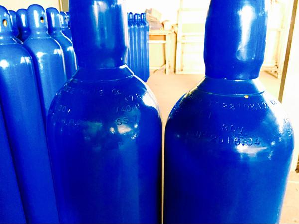 Jual Tabung Argon Ukuran 6m3 Kota Tangerang Kaizen Medical Gas Tokopedia