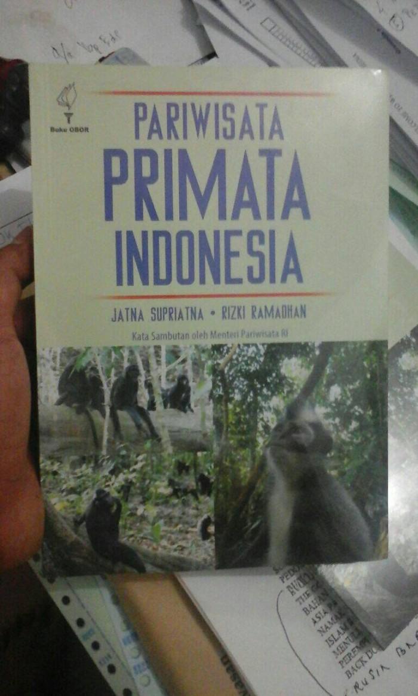 harga Pariwisata primata indonesia Tokopedia.com