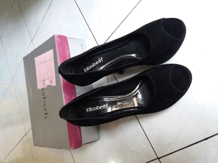 Jual Sepatu Elizabeth - Hammi  286be8d9fa