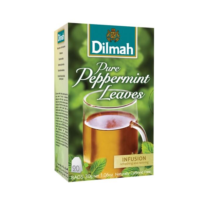 harga Dilmah infusion tea pure peppermint - teh celup Tokopedia.com