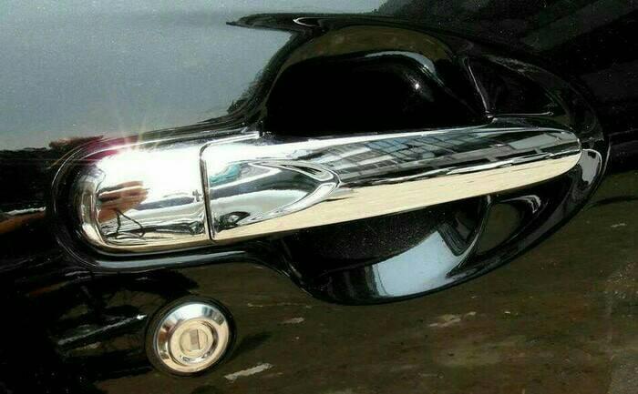 Foto Produk cover handle pintu daihatsu sigra chrome luxury dari RAJA DISKON
