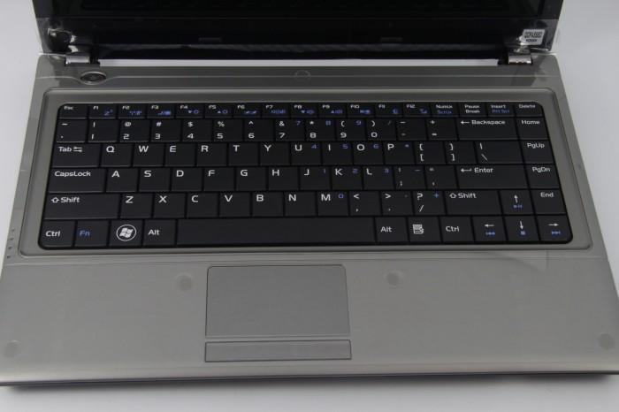 "Foto Produk laptop hasee E450 Core I3 2GB Intel Dos 14"" murah dari twinshop_surabaya"