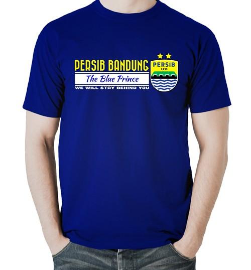 7500 Desain Baju Persib Keren Terbaik