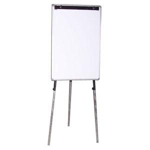 Foto Produk SAKANA Papan Flip Chart Magnetic (Papan Presentasi) 60 x 90 - Putih dari officemart
