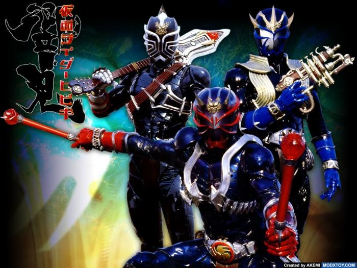 harga Kamen rider hibiki for dvd player subtitle indonesia Tokopedia.com