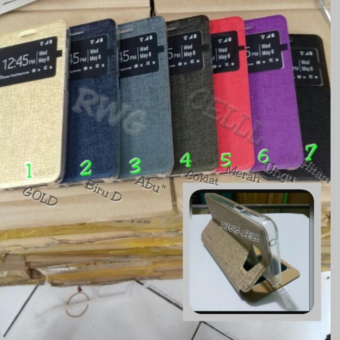 harga Flipcase / flipcover/flip case / cover lenovo s860 / s 860 (stending) Tokopedia.com