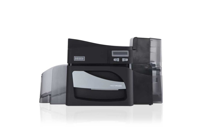 harga Printer fargo dtc4500e Tokopedia.com