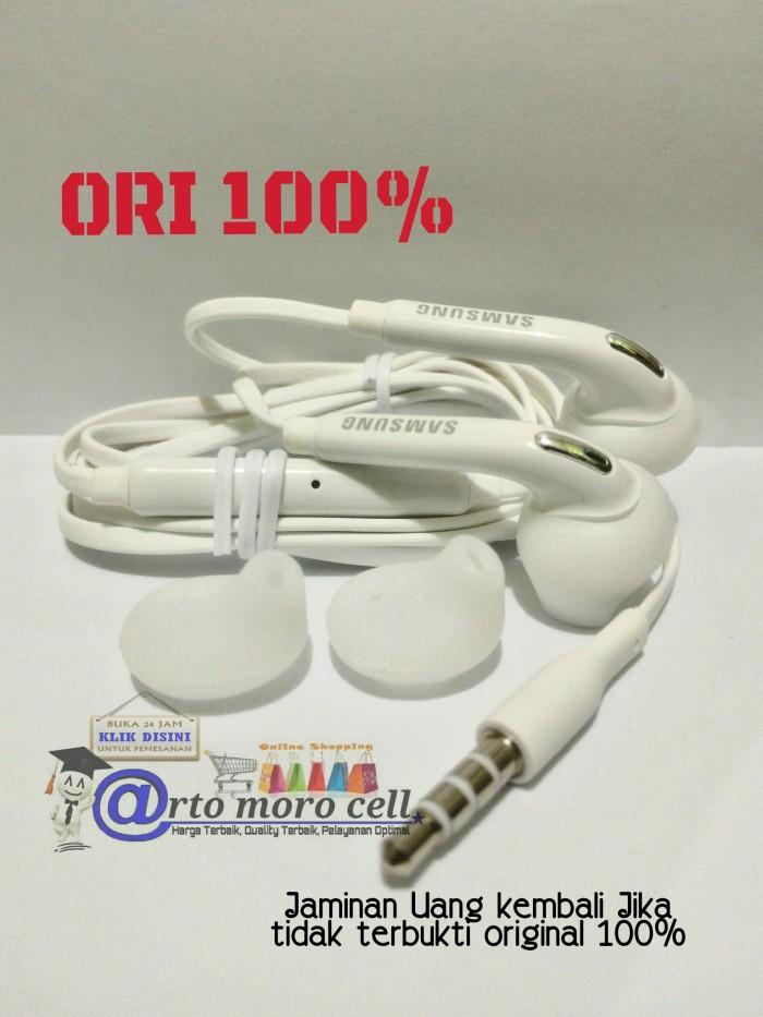 harga Headset samsung galaxy s4/s5/s6/s7 note 4 original 100% Tokopedia.com