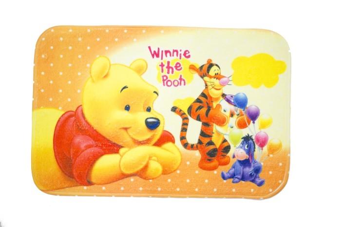 Dixon keset busa character 40x60 pooh -multi colour