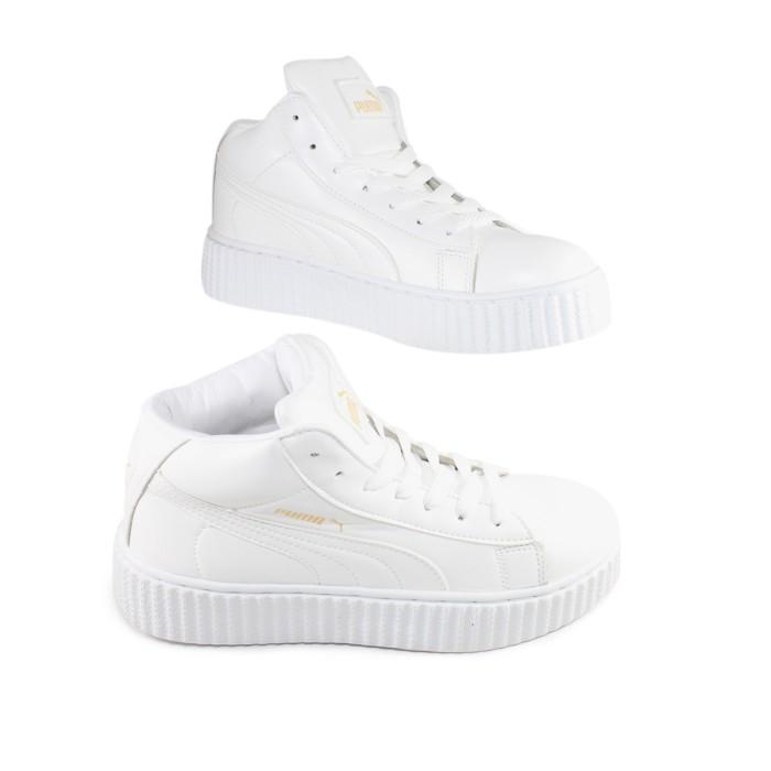 Sepatu Wanita Casual Sneakers Puma Rihana Made In Vietnam Termurah  4 66052d6929