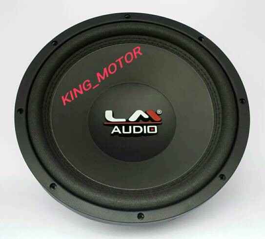 harga Subwoofer 12 inch double coil lm audio lm-12cc Tokopedia.com
