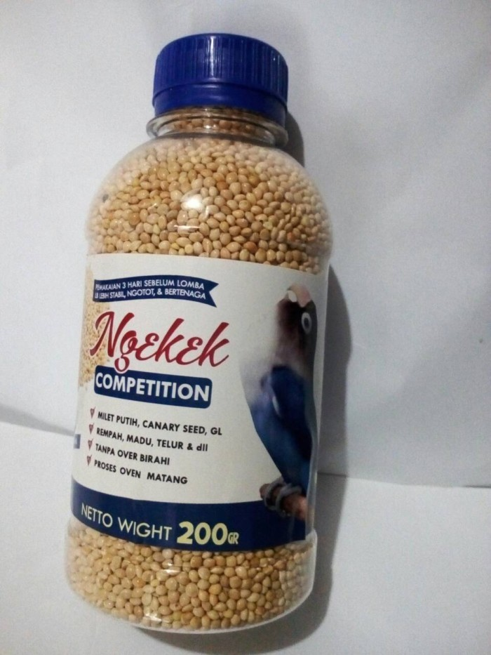 harga Ngekek competition love bird Tokopedia.com