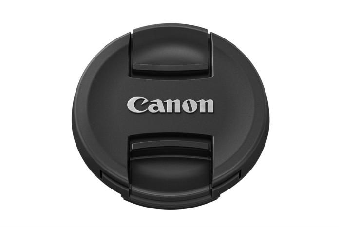harga E-58 ii 58mm lens cap for canon Tokopedia.com