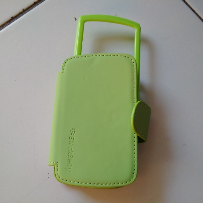 harga Pda wallet leather for bb / blackberry torch 1 & 2 Tokopedia.com