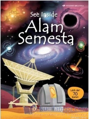 harga See inside: alam semesta (the universe) Tokopedia.com