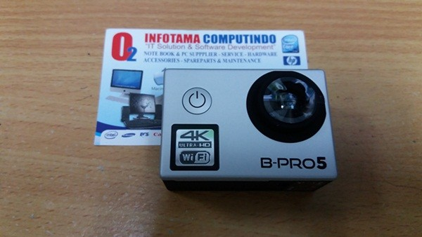 harga Brica b-pro 5 alpha edition mark ii 4k (ae2) original Tokopedia.com