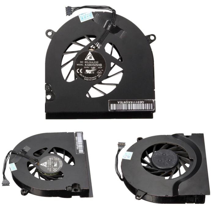 harga Fan kipas cpu cooling cooler untuk apple macbook pro a1278 13'' Tokopedia.com