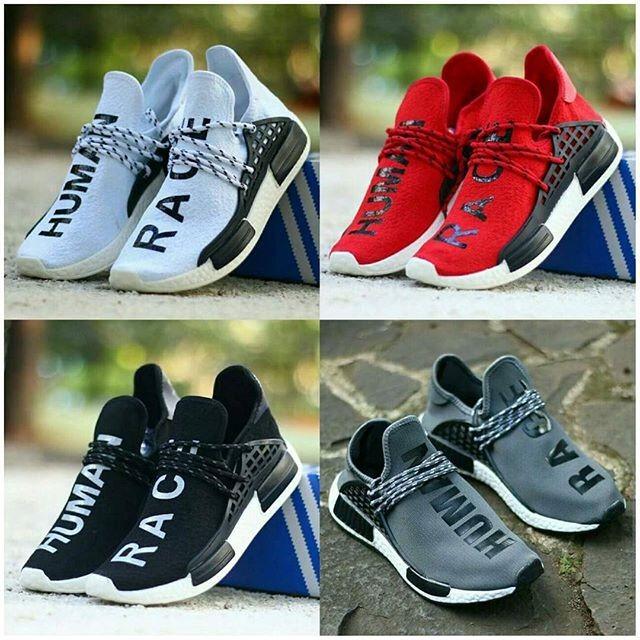 buy online 40257 087b1 Jual sepatu pria adidas nmd runner 1 cek harga di PriceArea.com
