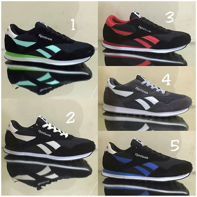 ... harga Sepatu reebok gl6000 cowok cowo men man gl 6000 running casual  pria Tokopedia.com 6d3c74e903
