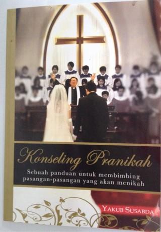 harga Konseling pranikah - yakub subsada Tokopedia.com
