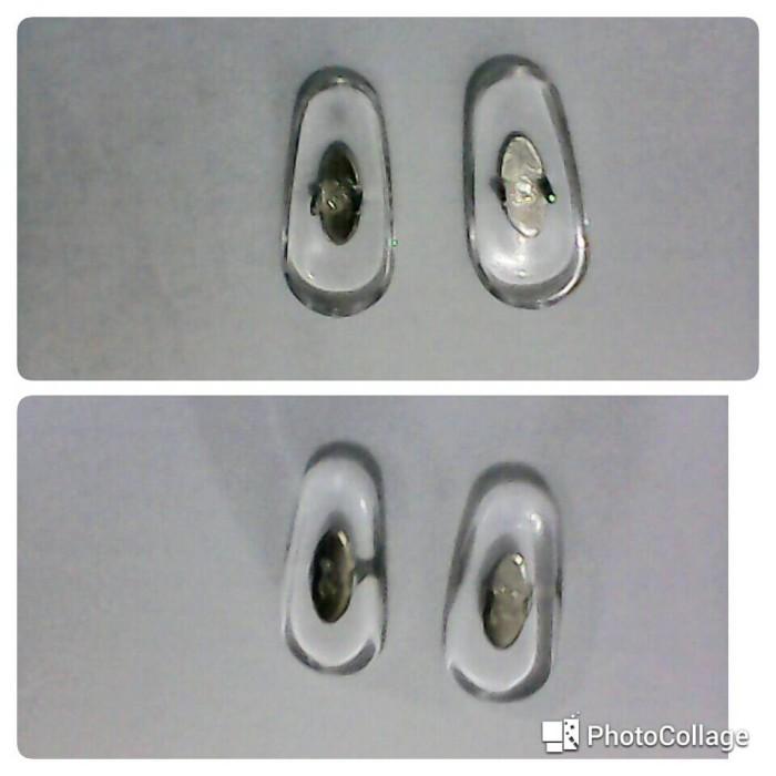 harga Bantalan hidung / nosepad ray b*n (model jepit) Tokopedia.com