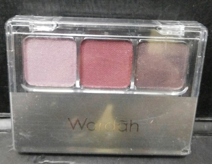 Wardah Eye Shadow Seri B