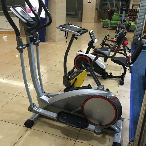 harga Sepeda Fitnes Statis Elliptical Crosstrainer Bfs - 038n Magnetik 038 N Tokopedia.com