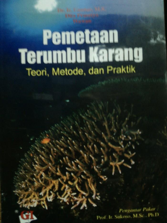 harga Pemetaan terumbu karang Tokopedia.com