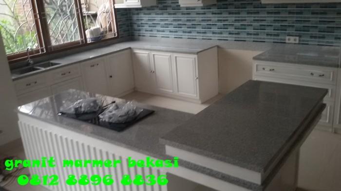 Meja Dapur Murah Desainrumahid com