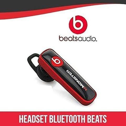 harga Headset beats monster hd-99 dr.dre | bluetooth | play music | oem Tokopedia.com