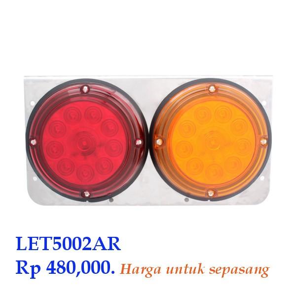 harga Trailer Tronton Truk Led Tail Light (stop Lamp) Let5002ar. Tokopedia.com
