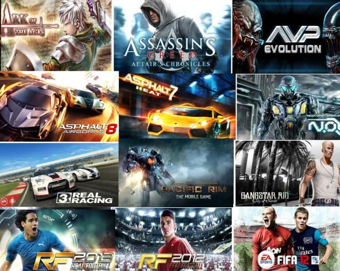 harga Kumpulan aplikasi & game hd android Tokopedia.com