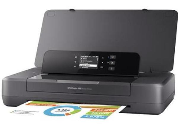 harga Hp officejet 100 portable printer Tokopedia.com