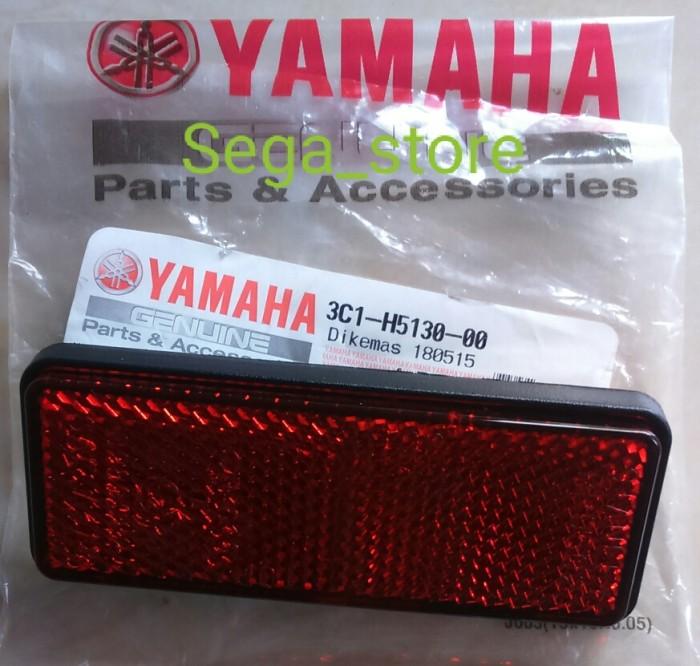 harga Mata Kucing Spakbor Belakang Yamaha Vixion Lama / Byson / Scorpio Z Tokopedia.com