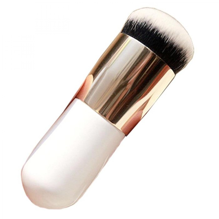 harga Kuas make up blush on foundation make up brush Tokopedia.com