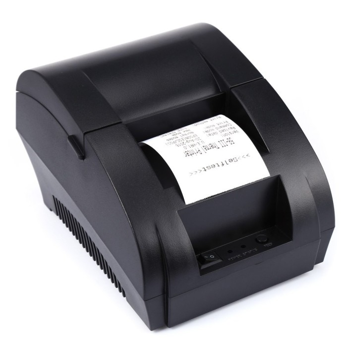 harga Printer kasir / printer pos Tokopedia.com