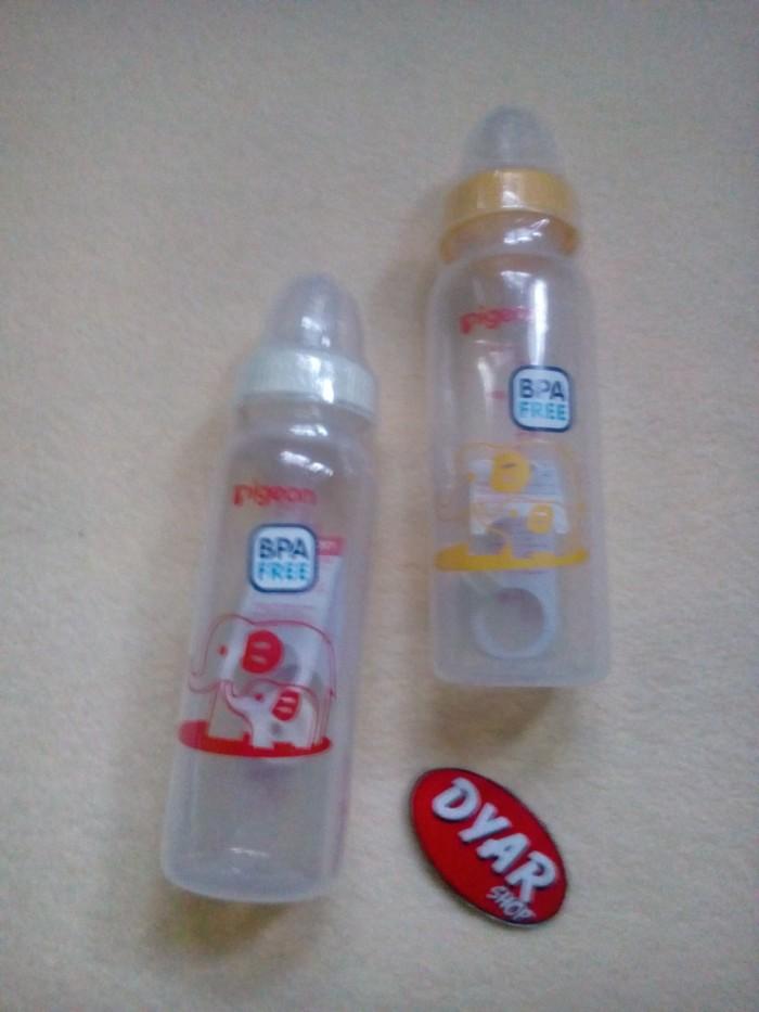 harga Botol pigeon 240ml | botol susu pigeon | pigen| pigeon botol| dyarshop Tokopedia.com