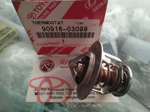 harga Thermostat + Oring Kijang Diesel Tokopedia.com