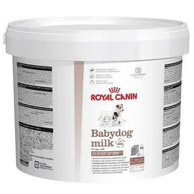 harga Royal canin baby dog milk powder 2kg Tokopedia.com