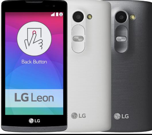 Foto Produk LG LEON dari Bufftim Celluler 2