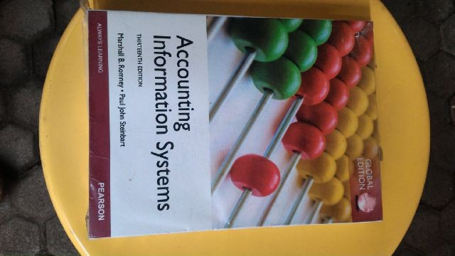 harga Accounting information system 13 edition Tokopedia.com