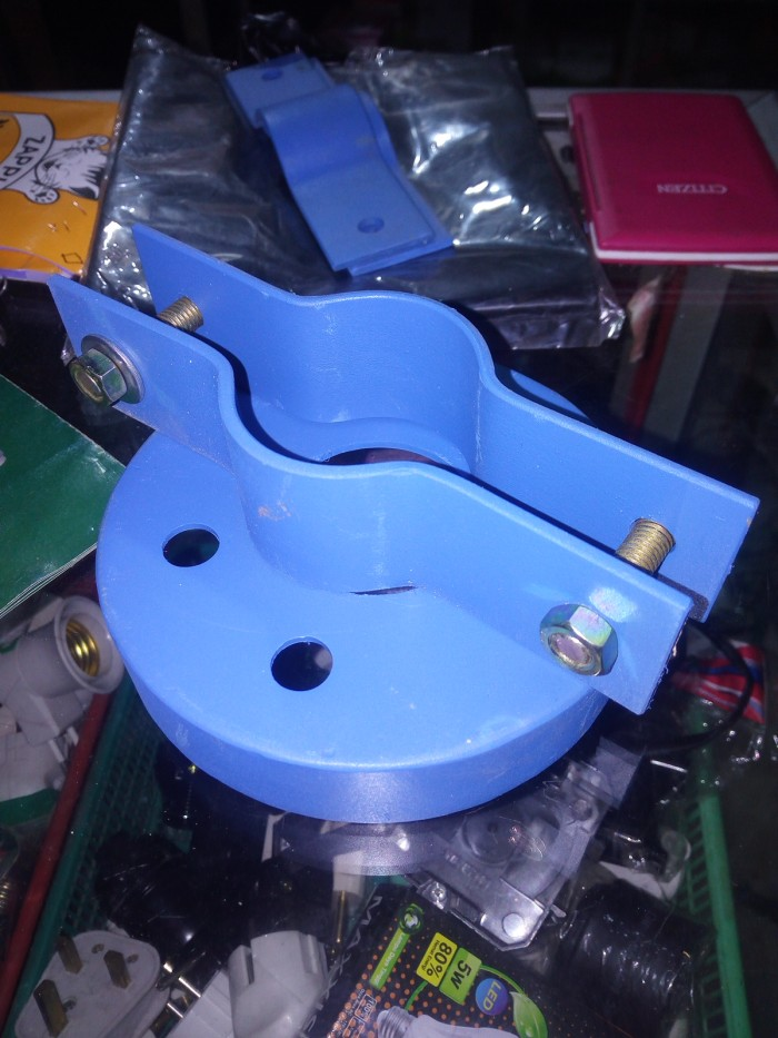 harga Dop dan klem tutup sumur bor mesin submersible untuk pipa pvc 4 Tokopedia.com