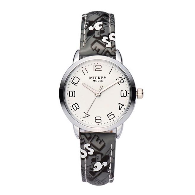 harga Disney ms14002-gy classic mickey mouse jam tangan perempuan anak grey Tokopedia.com