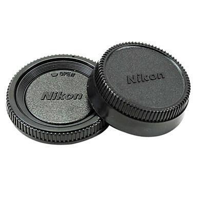 harga Body & rear cap nikon Tokopedia.com