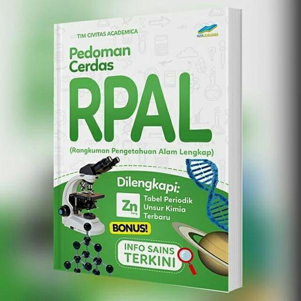 harga Buku pedoman cerdas rpal Tokopedia.com